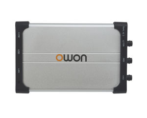 OWON 60MHz 500MS/s Dual-Channel PC USB Oscilloscope (VDS2062) pictures & photos