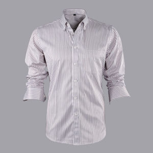 65 35tc Casual Formal Fashion Long Sleeves Shirt