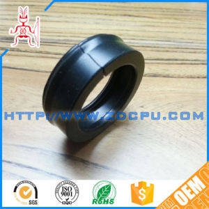 Roller Wheel Rim Injection Motorcycle Rubber Parts pictures & photos