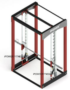 Max Rack, 3D Smith, Dual Action Smith, Smith Machine, Smith&Power Rack Combo