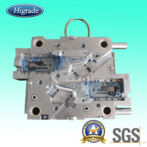 Plastic Mould/Plastic Injection Mould/ Plastic Mold/Plastic Injection Mold/ pictures & photos