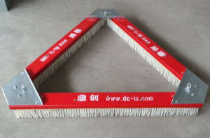 Triangular Brush for Artificial Grass pictures & photos