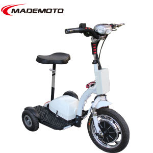 3 Wheels Adult Electric Scooter