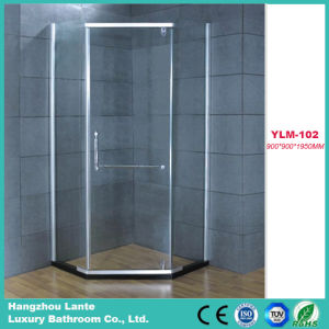 Low Cost Beautiful and Elegant Shower Room Cabin (LTS-102) pictures & photos