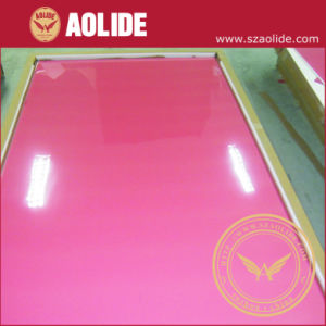 Photopolymer Flexo Plate for Corrugated Printing (AL284-03) pictures & photos