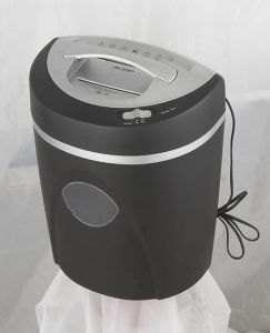 12 Sheets Cross Cut Paper Shredder (FX512M)