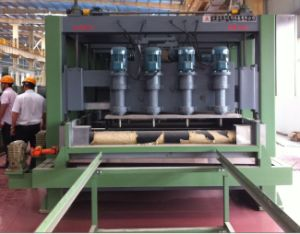 Mirror Polishing Grinding Machine pictures & photos