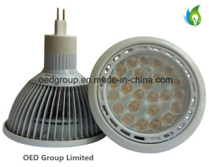 PAR30 17W G8.5 LED Bulb with High Power LED and Internal Driver pictures & photos