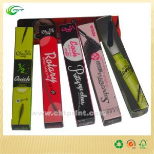 Eco Friendly Paper Cosmetic Pack Box (CKT -CB-596)