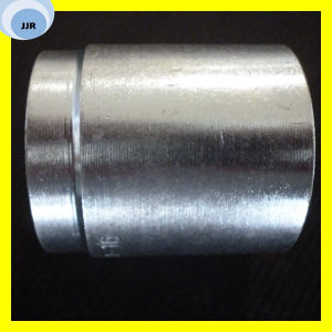 Hydraulic Hose Crimping Ferrule Fitting Part pictures & photos