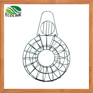 Garden Decorative Iron Wire Birdfeeder pictures & photos