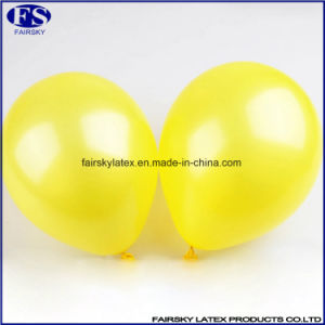 China Manufacturer Party Helium Pearl Balloon pictures & photos