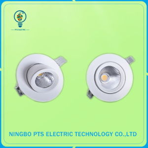Ce Certificated Hot Sale 15W LED Downlight, Track Light pictures & photos
