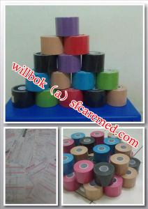Kt Tape Kinesiology pictures & photos