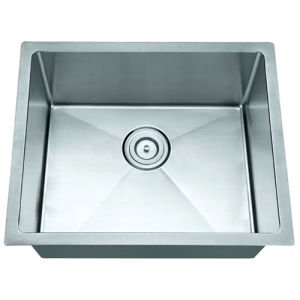Handmade Stainless Steel Sink-Hs2218r