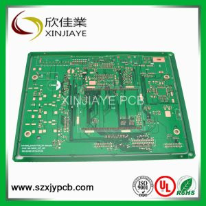 Silk Screen PCB Circuit to PCB Insert pictures & photos