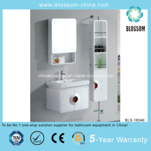 Hot Selling Modern Bathroom Vanity (BLS-16049) pictures & photos