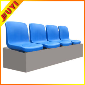 Blm-2711 Supreme Outdoor Football Stadium Not Folding Plastic Chair Seats pictures & photos