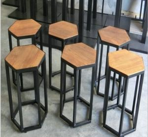 Surprising American Country Style Wooden Stool M X3102 Caraccident5 Cool Chair Designs And Ideas Caraccident5Info