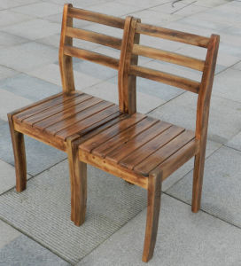 Solid Wood Restaurant Chair with High Quality (M-X3004) pictures & photos