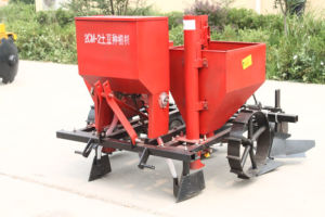 Used Potato Planter pictures & photos