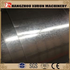 China 60g Zinc Coated Galvanized Sheet Steel Coils Gi Steel Coils