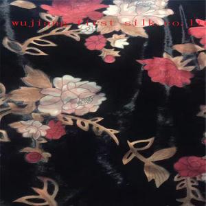 Nylon Velvet Fabric