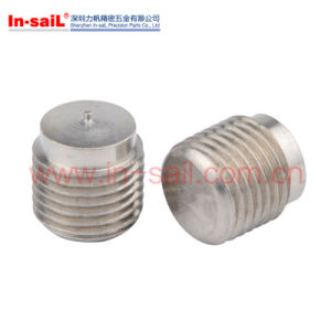ISO DIN Metric Weld Nut pictures & photos