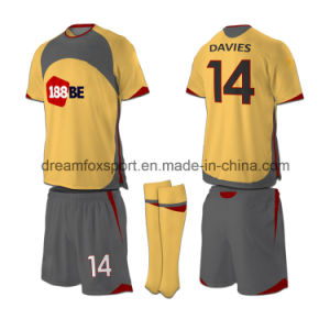 release date: fa853 b4e0e Top Quality Custom Soccer Shirt Polyester Sublimated Soccer Uniforms Soccer  Jersey