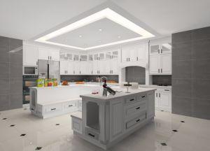 Fantastic Modern Design Commercial Solid Wood Kitchen Sets Self Assemble Kitchen Cabinet With Island Set Home Interior And Landscaping Mentranervesignezvosmurscom