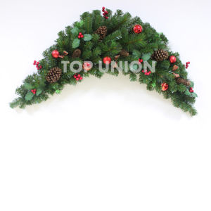 China Christmas Garland, Christmas Garland Manufacturers, Suppliers | Made-in-China.com