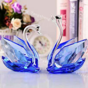 Quality Crystal Polar Swan Best Wedding Gifts Souvenirs : crystal wedding gifts - medton.org