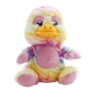 Hot Sale Rainbow Penguin Plush Stuffed Toy Plush Toys Rainbow Soft Toys