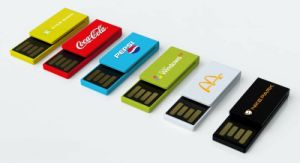 Plastic Custom Paper Clip 8GB USB Flash Drive Bookmark USB Pendrive 16GB pictures & photos
