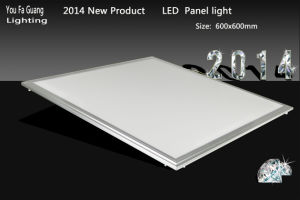 2014 CE and RoHS Is 36W Power LED Panel Light