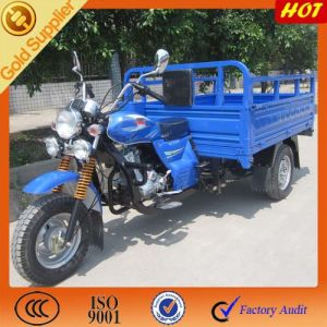 China Adults Delivery Tricycle for Cargo pictures & photos