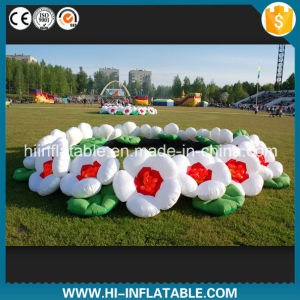 China hot sale wedding party event decoration inflatable ground hot sale wedding party event decoration inflatable ground flower no 12414 for sale junglespirit Choice Image