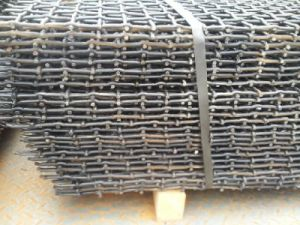 Kdl High Quality Crimped Wire Mesh pictures & photos
