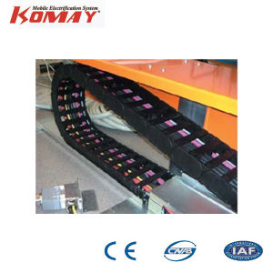 High Flexible Control Cable for Long Travel Drag Chains