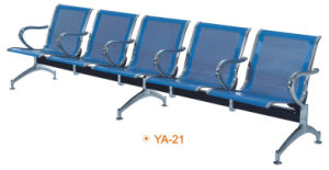 5 Seaters Bus Station Waiting Chairs YA-21 pictures & photos