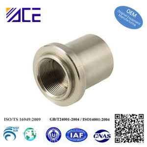 CNC Turning Machining Parts, Screw Bolts pictures & photos