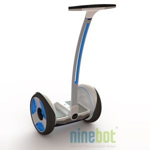 Electric Scooters (Ninebot N1U)