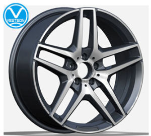 Alloy Wheel Rims Benz Wheel Rims 18inch 19inchi 20inch for Replica Benz