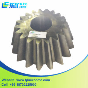 Spiral Bevel Pinion-Pinion-HP500-Cone Crusher-Metso 58 pictures & photos