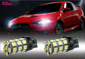27 LED Car Light Bulb with 7443/7440 T20