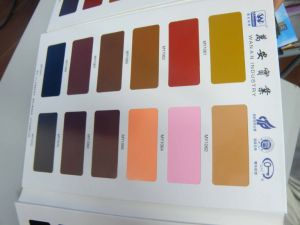 Matt Powder Coating Paint