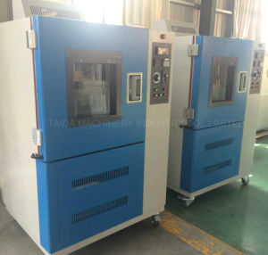 Laboratory Equipment Testing Machine Instrument Ozone Chamber Check Tester pictures & photos