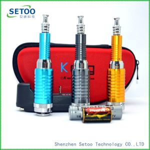 Telescopic Electronic Cigarette K100, Full Mechanical Mod Ecig K100 Telescopic