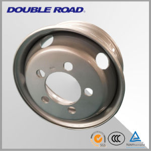 Wholesale Chinese Steel Wheel Rim Factory 9.00X22.5 11.75X22.5 8.25X22.5 Wheel Price pictures & photos