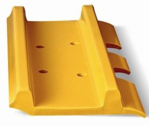 D7h Track Shoe for Bulldozer